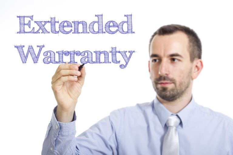A guide to extended warranties