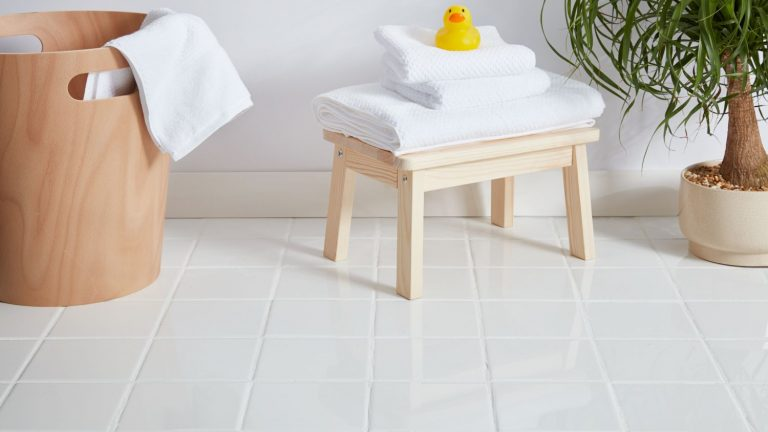 Why should you get ceramic tiles?