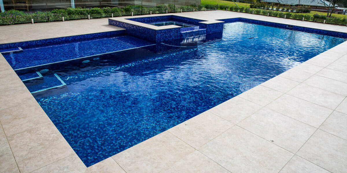 Factors to consider when purchasing pool tiles