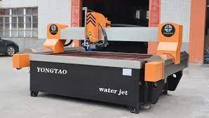 Water jet Marble Cuts - An Industrial Tool That Can Cut Tiles and Other Stone Materials