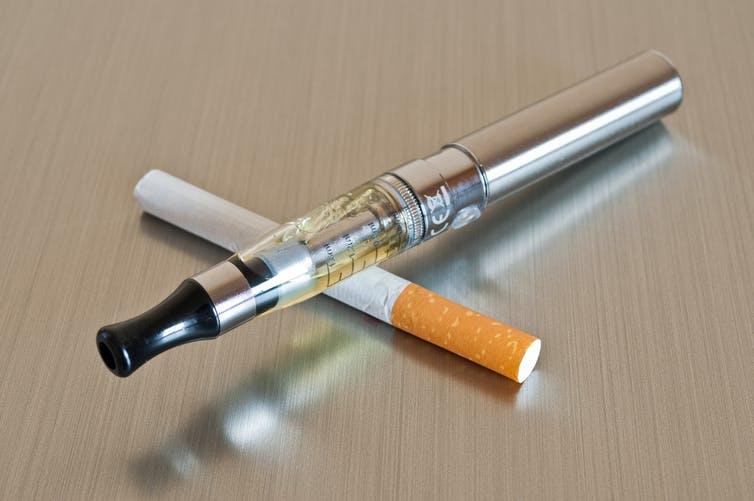How do E-Cigarettes Help Smokers Quit Smoking?