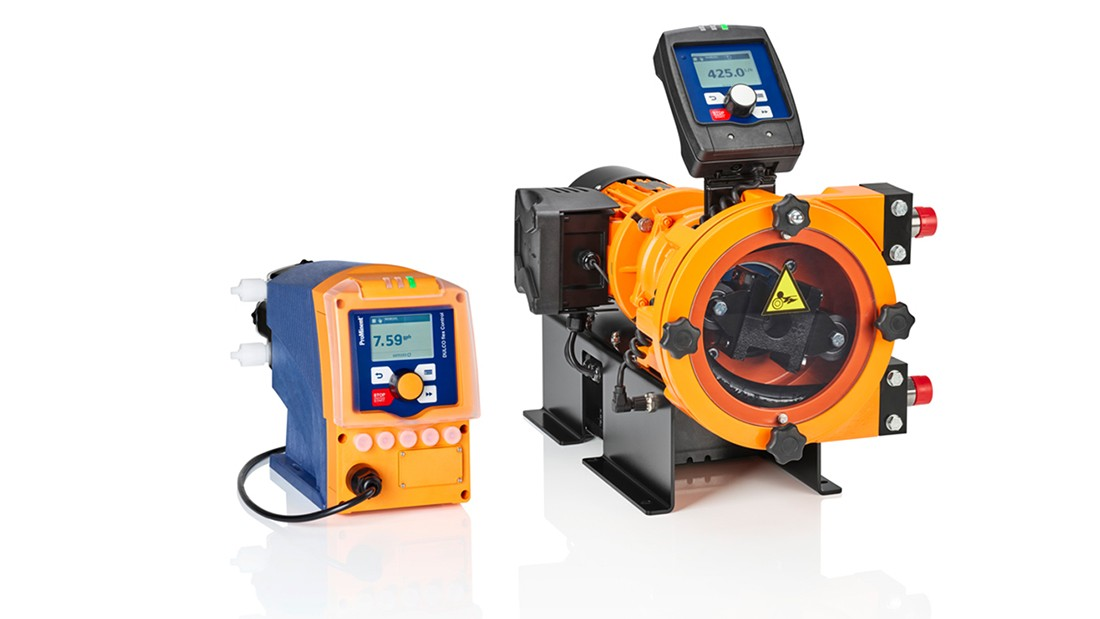 A detailed guide to dosing pumps